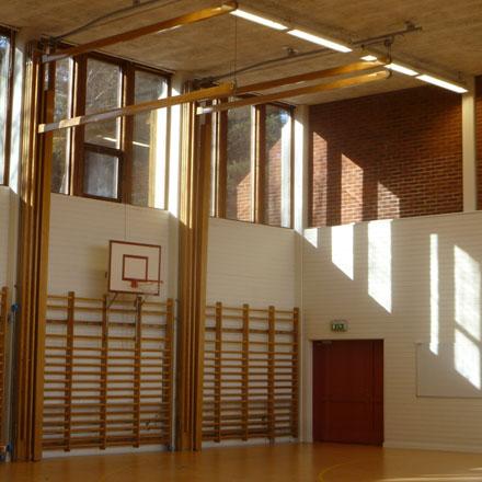 Björkeby Sporthall