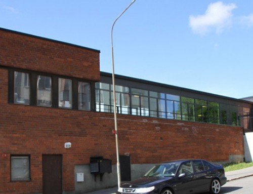Vårdcentral i Sköndal