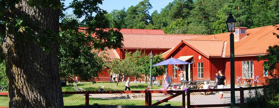 Lemshaga Akademi skolan