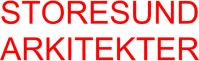 Storesund Arkitekter Logotyp
