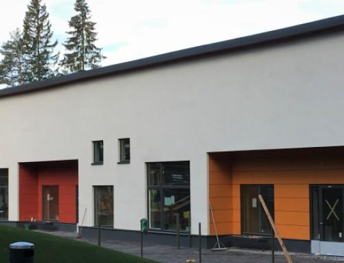 Förskolan Åby ängar