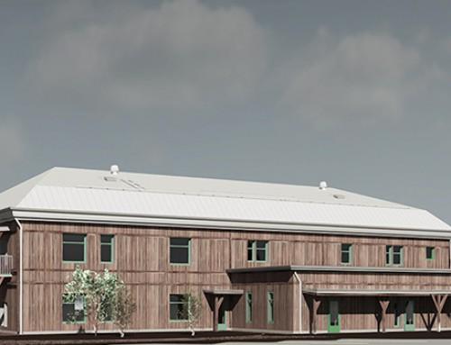 Nyborgen Förskola